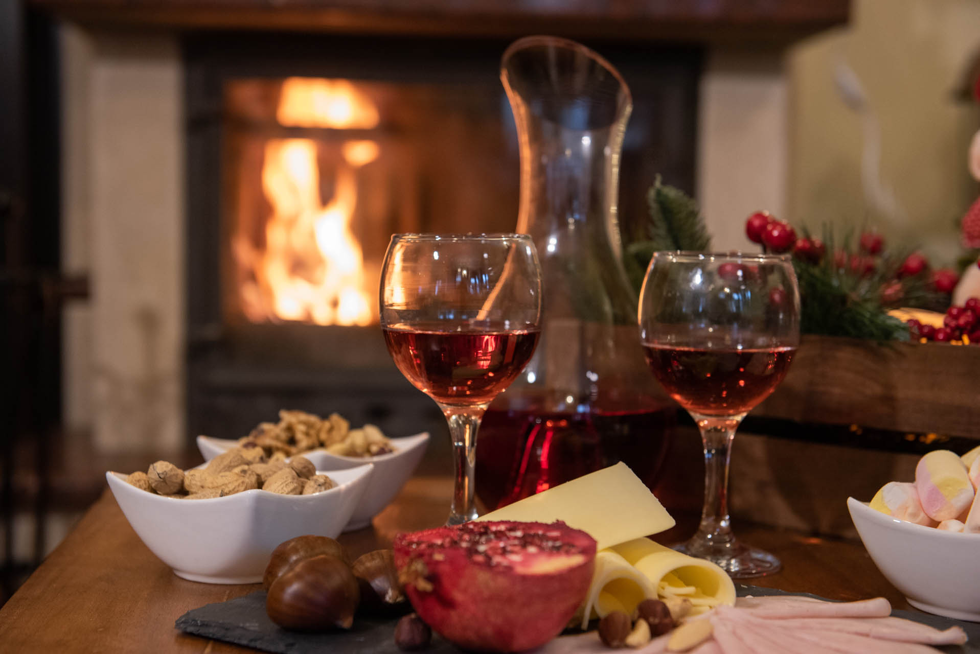 Read more about the article BANSKO COUPLES & FRIENDS COZY CHALET
