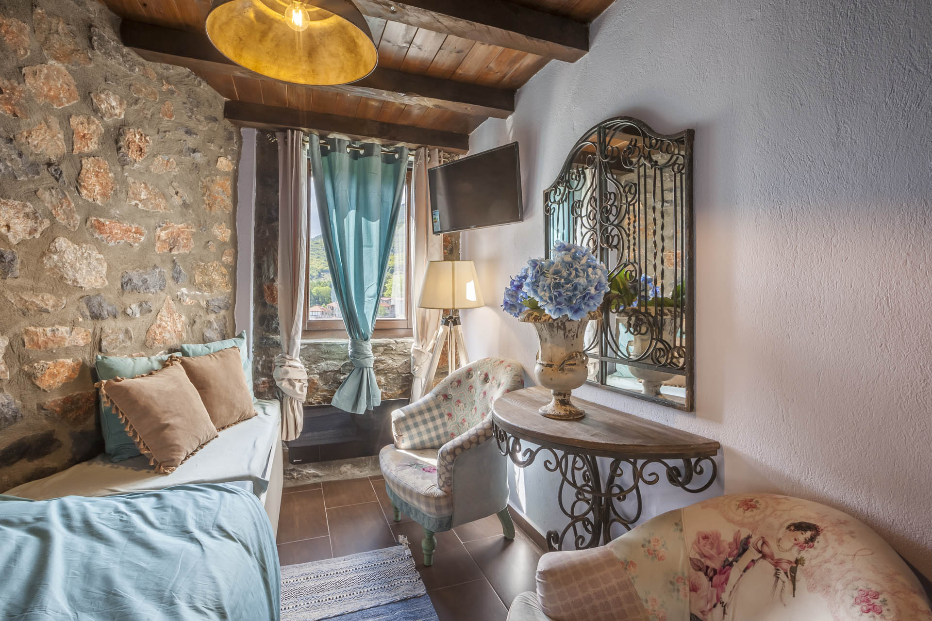 Read more about the article CHALET DANDY ON THE HILL 1