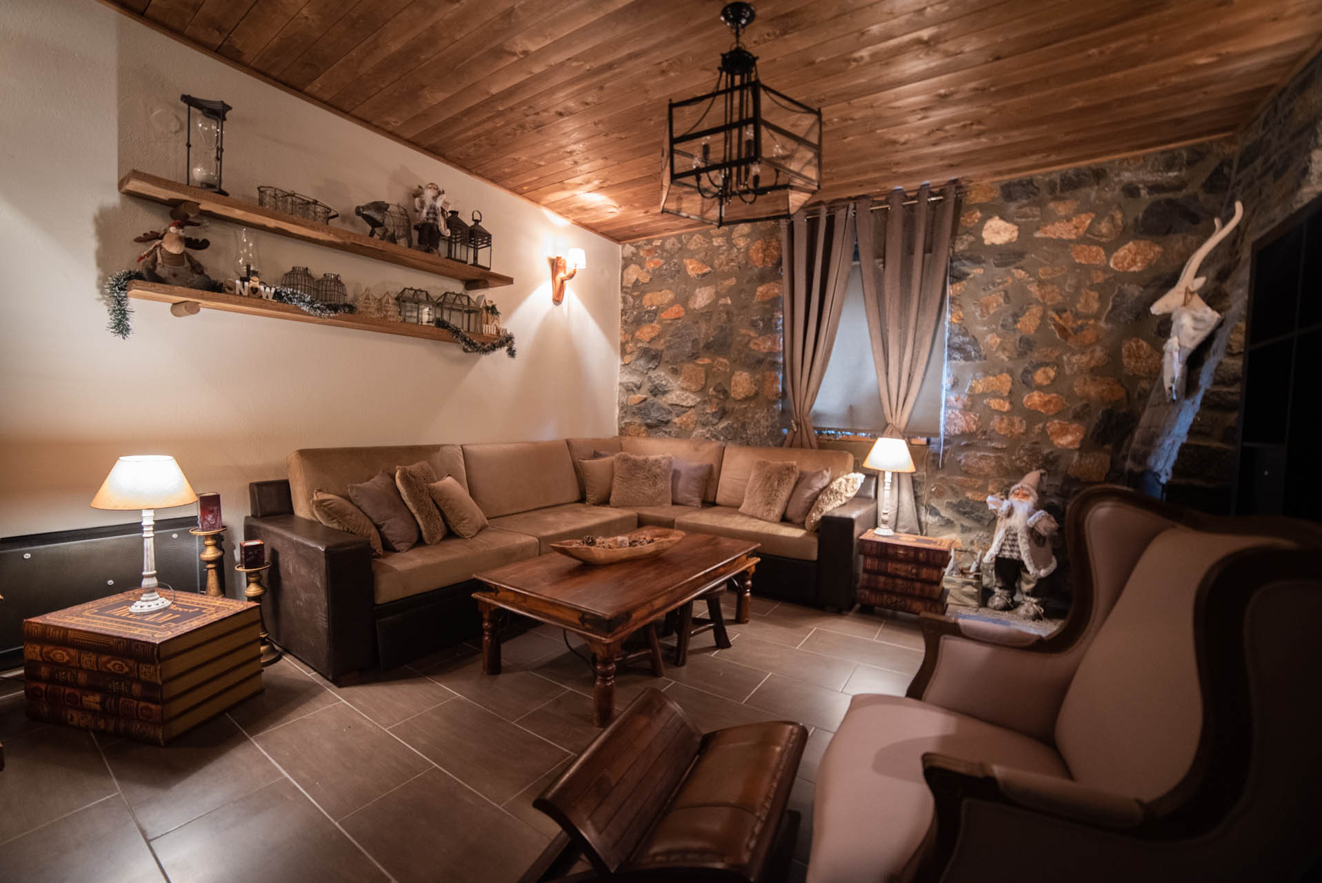 Read more about the article CHALET DANDY ON THE HILL 2