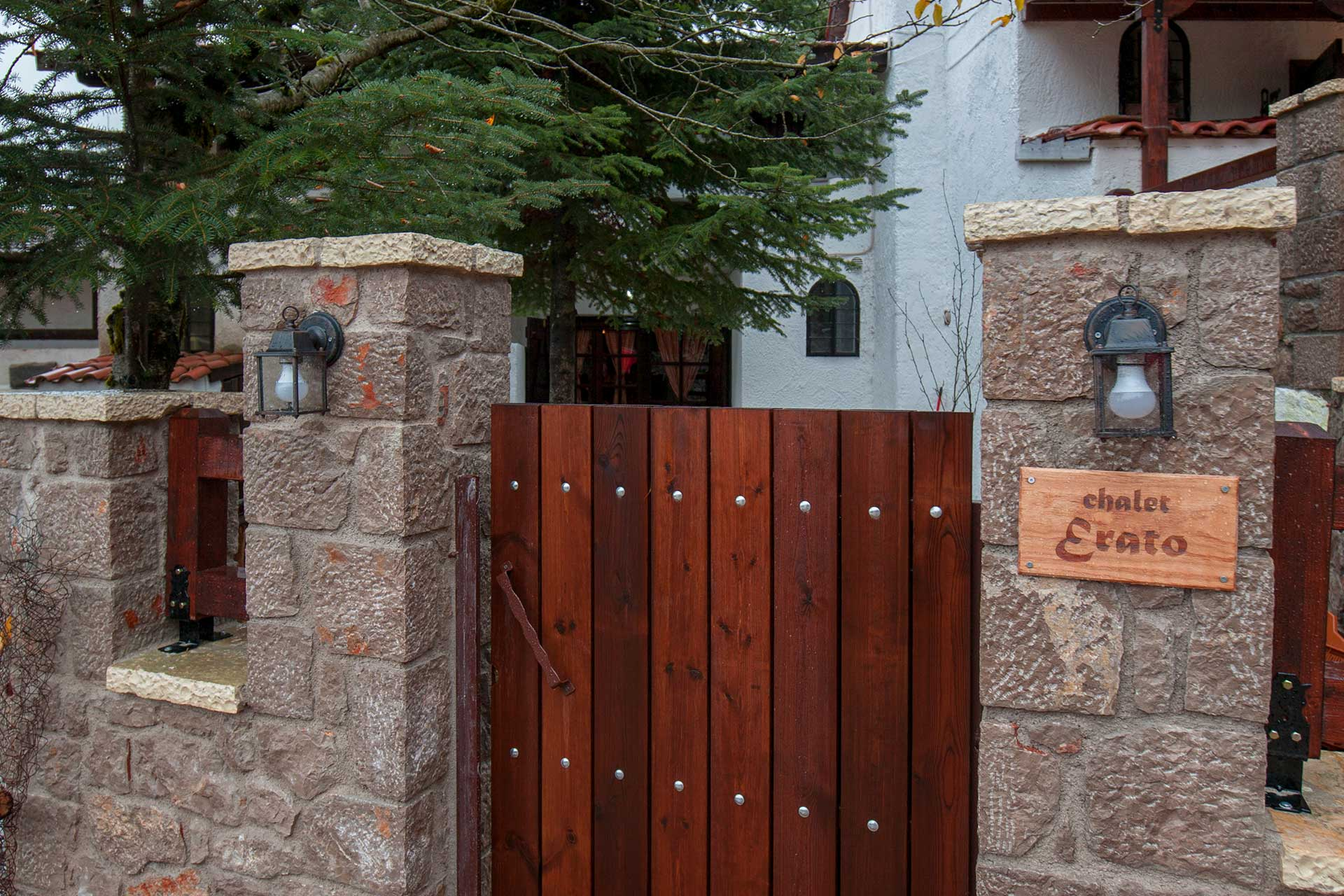 Read more about the article CHALET ERATO