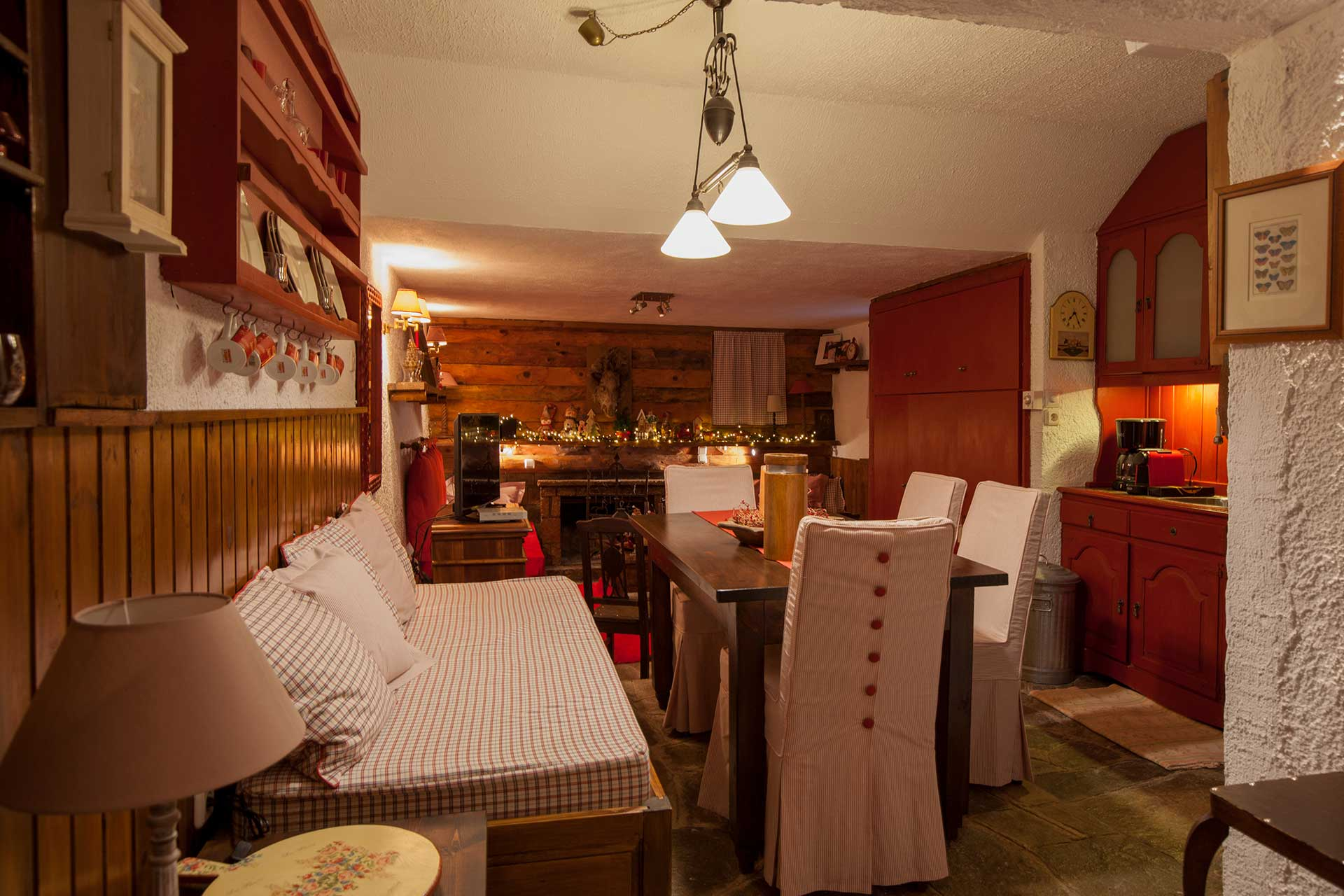 Read more about the article CHALET ORELIA